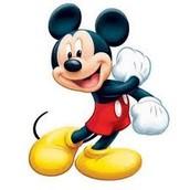 Modern Mickey