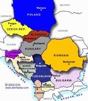 Oost- Europa