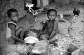 Brothers in poverty