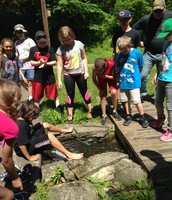 4th grade had an excellent and uneventful :) trip to the Wapsi! Thanks for organizing to Tisha, Debbie, and Amber!