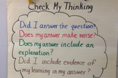 Metacognitive Thinking
