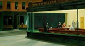 EMPHASIS- Edward Hopper