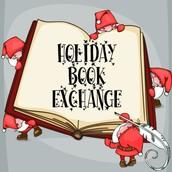 Book Exchange...