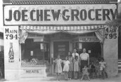 Joe Chew