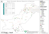 Natural Resources in Pakistan