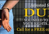 Hire the most effective DUI Lawyer the First Time