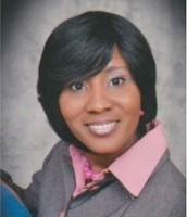 Mrs. Nicole Saunders, Senior Mistress