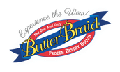 Butter Braid Sales