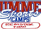 Register Online for Camp Today