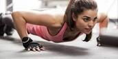 Wie soll man ernhalten fit