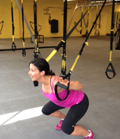 TRX Group Suspension Training Classes