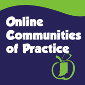 IDOE Online Communities of Practice
