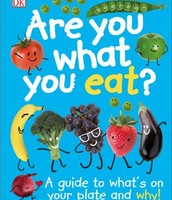 Are You What You Eat? (New!)