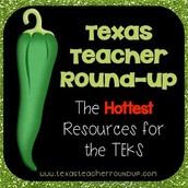 Texas Teacher Round-Up