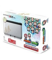 Nintendo 3ds XL Mario&Luigi Dream Team