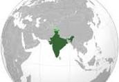 SEASONS OF INDIA.