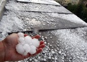 How to Survive Hailstorms Without Getting Concussions