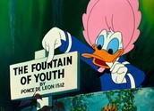 La fuente de la juventud