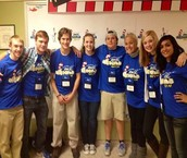PA State Student Council Conference