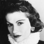 Coco Chanel: Bio