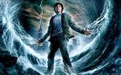 Percy Jackson The Lighting Thief