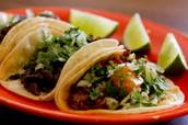 Tasty Tacos!