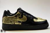 Sneaker Custom by Steven