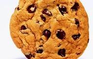 No debes comer la galleta porque malo la salud!