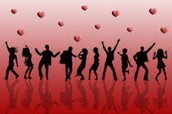PVO looking for volunteers for Valentines Dance
