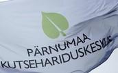 Pärnumaa kutsehariduskeskus !