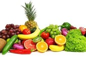 Fruit is amazing for your body!