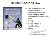 Second Law
