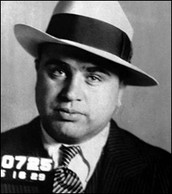 ring leader capone