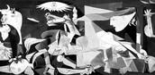 Guernica - Pablo Picasso (1937)