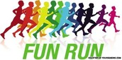 Field Day and Fun Run - May 8th