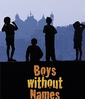 Sheth, K. (2010). Boys without names. New York: Balzer Bray.
