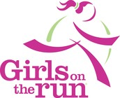 Girls on the Run!!!!