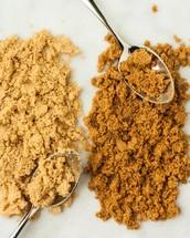 Moist Ingredients