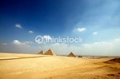 The Land Area And Geography Of Egypt