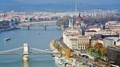 Budapeste na Romênia