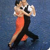 מוסיקה וריקודים ארגנטינאית
