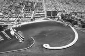 Aquatic Park Promenade