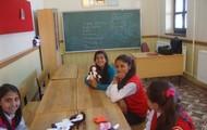 Students' workshop