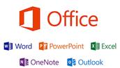 Old Microsoft symbol