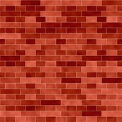 The Bricks Are Like The...