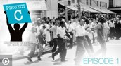 Project C: Lessons from the American Civil Rights Movement