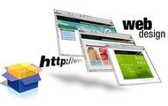 Thiết kế web đơn giản, ấn tượng