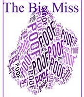 The Big Miss by Kate R.