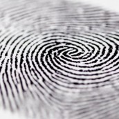 Biometrics and DNA