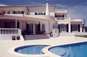 Villa Zonnenschijn te koop